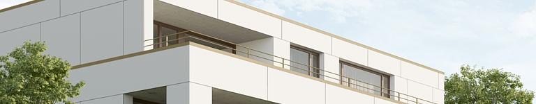 Mietwohnungen Neubau Narzissenweg Zuchwil - hier wohnen
